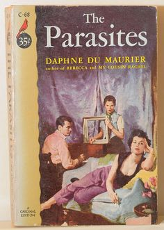 the-parasites-du-maurier