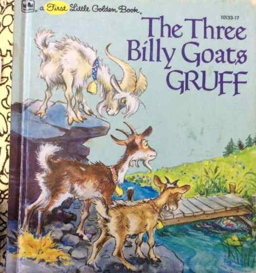 three-billy-goats-gruff-first-little-golden-book