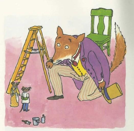 dr-de-soto-fox-bends-down