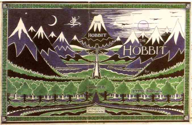 the hobbit forest
