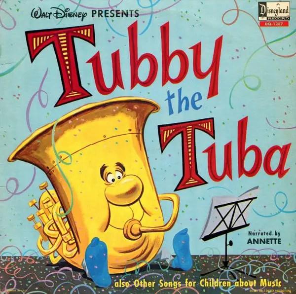 Tubby the Tuba 1963