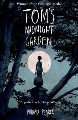 tom's midnight garden book cover
