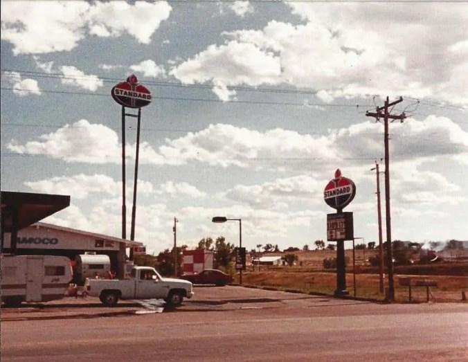 Job History Wyoming