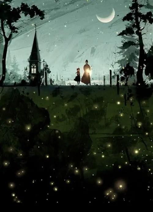 stars underground