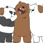 We Bare Bears Storytelling