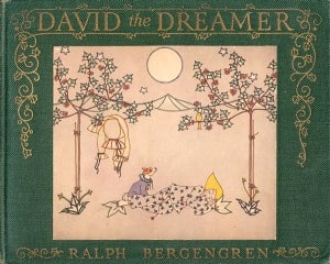 david the dreamer boy and his fantasy life