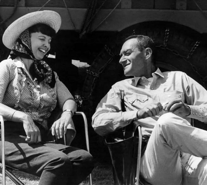 Irving Ravetch and Harriet Frank, Jr