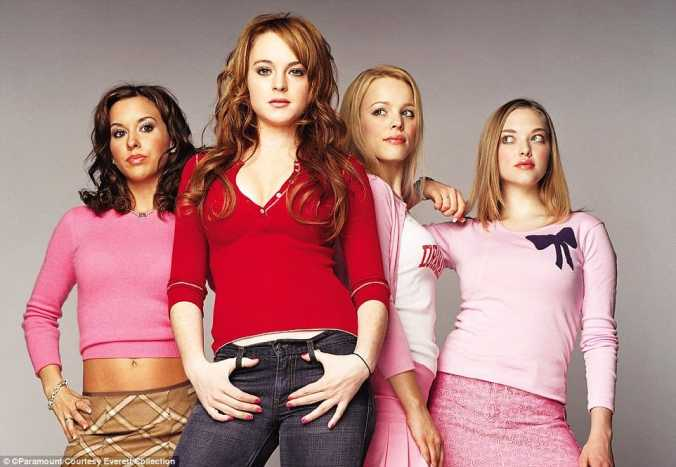 Mean Girls popular