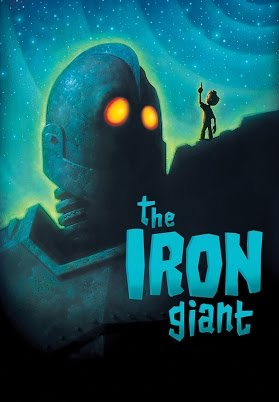 The Iron Giant