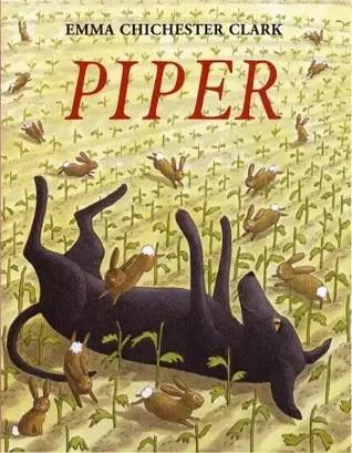 Piper Emma Chichester Clark