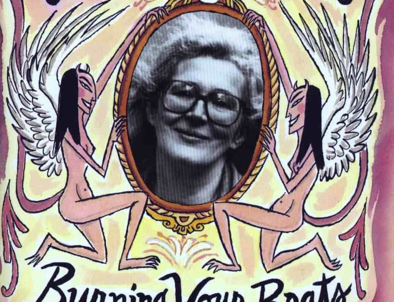 Burning Your Boats by Angela Carter