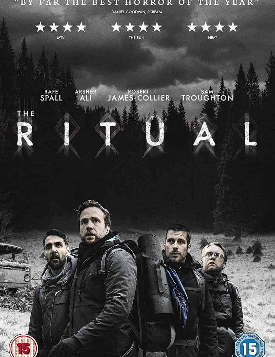 The Ritual Film Poster