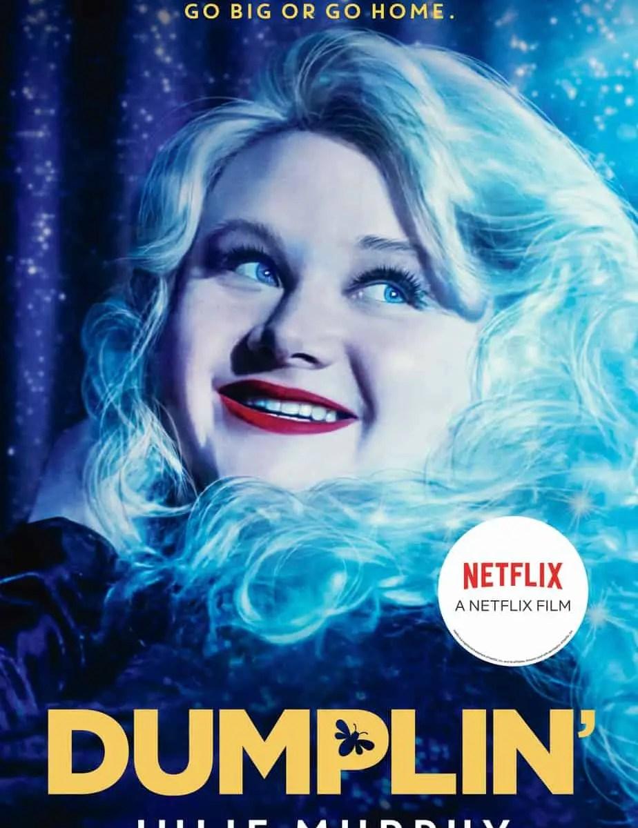 Dumplin movie poster