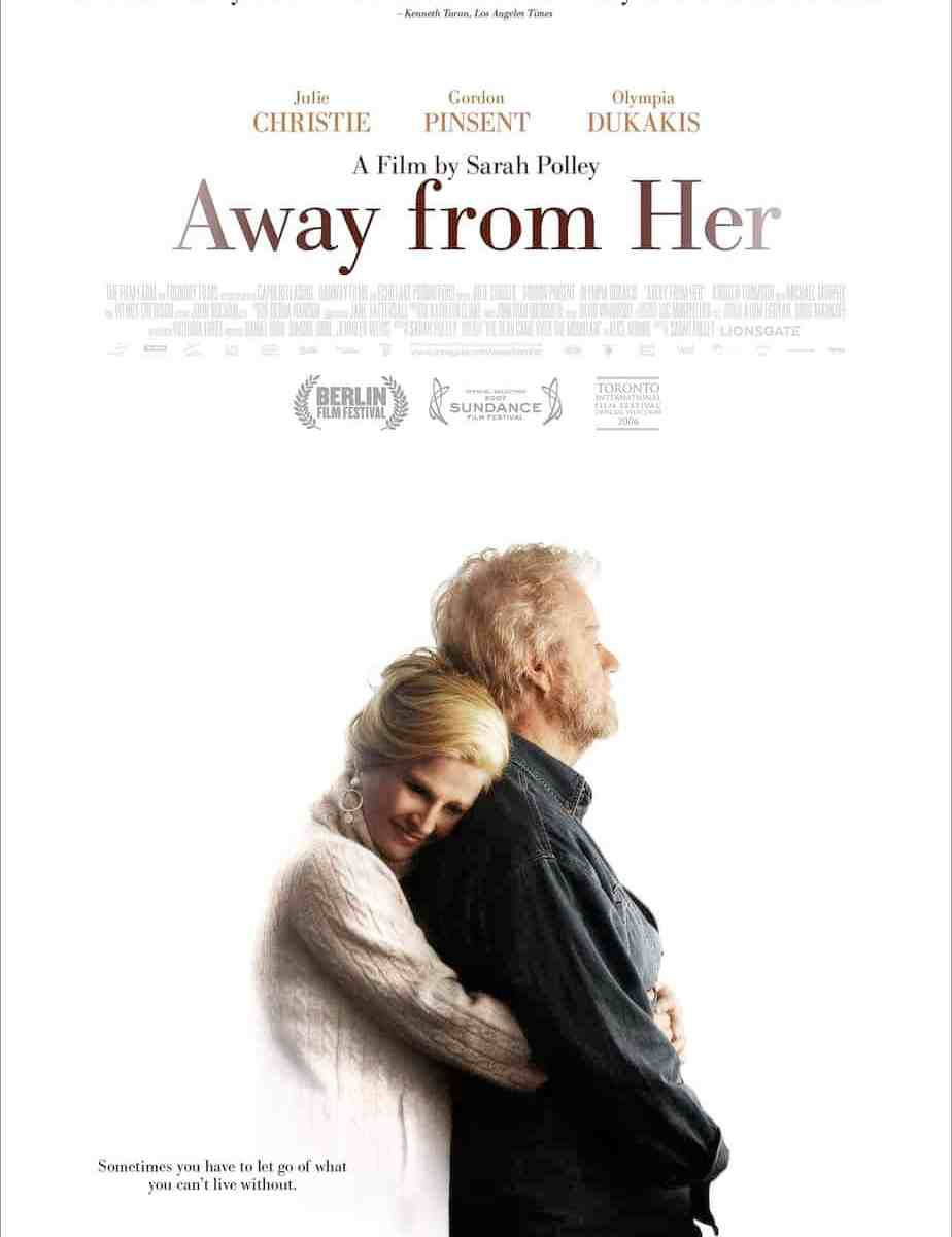 Away From Her Film Poster
