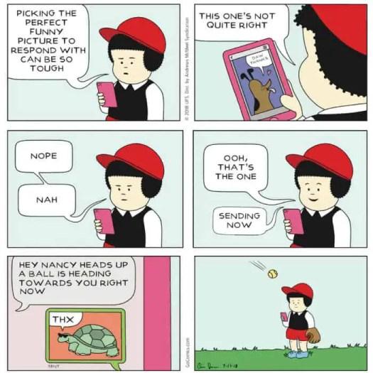 Nancy technology