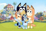 Bluey Australian TV Show Storytelling