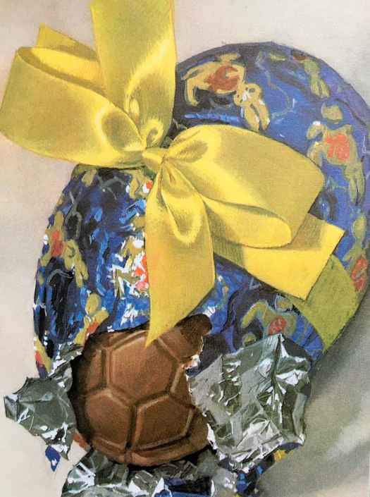 A-Ladybird-Easter-egg-by-Harry-Wingfield