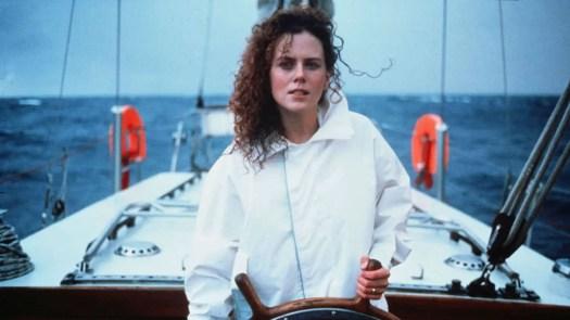 Dead Calm Nicole Kidman at the wheel