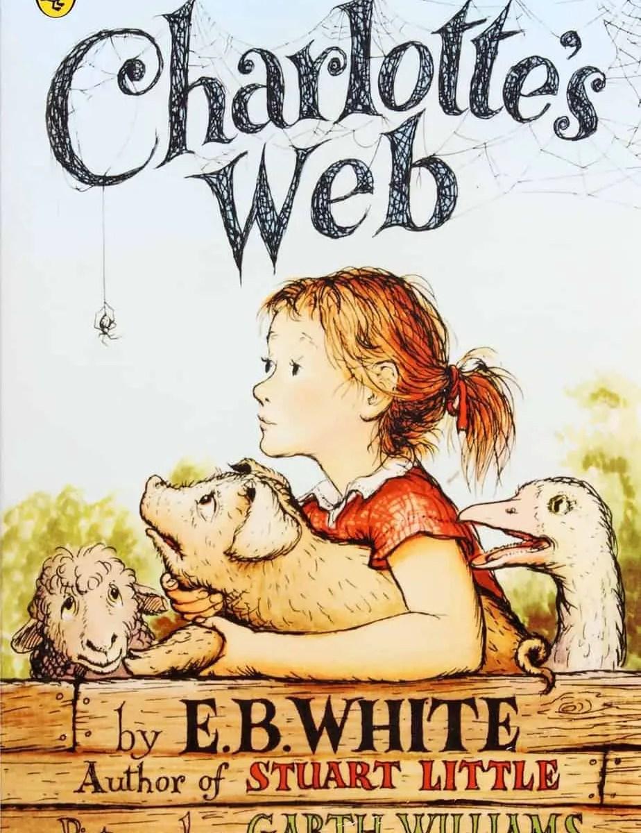 Charlotte's Web Cover