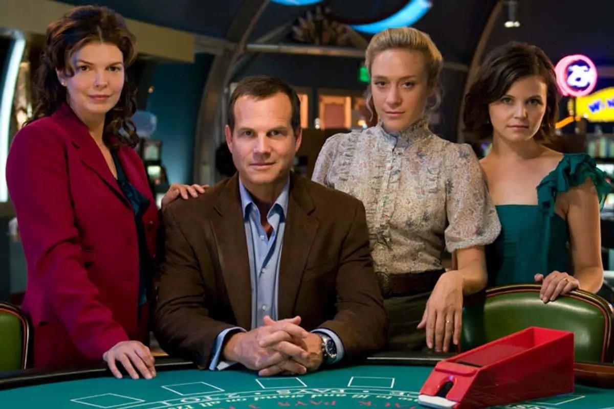 Big Love casino wives with bill