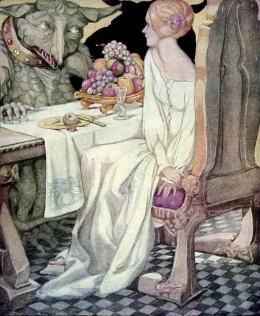 Anne Anderson, Scottish illustrator