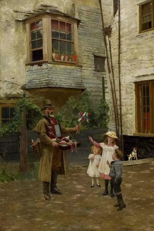 John L. Wimbush (1854 – 1914)