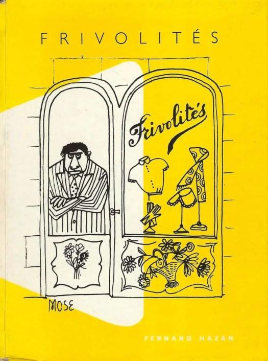 FRIVOLITÉS (1955) Mose