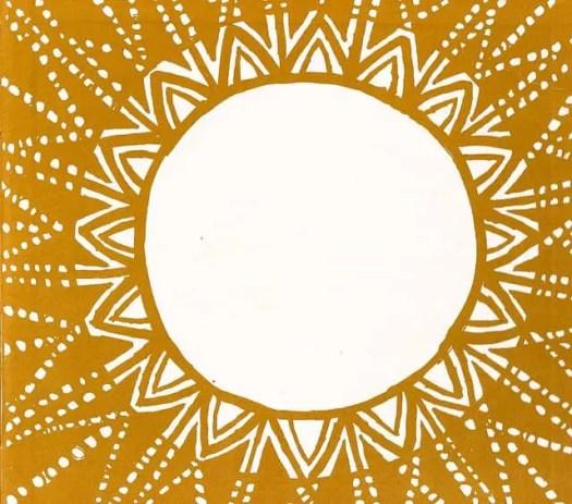 Gerald Rose sun