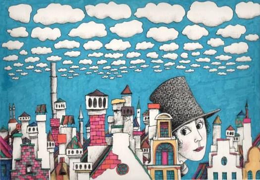 Mikhail Bychkov - Tales of Scandinavian Writers