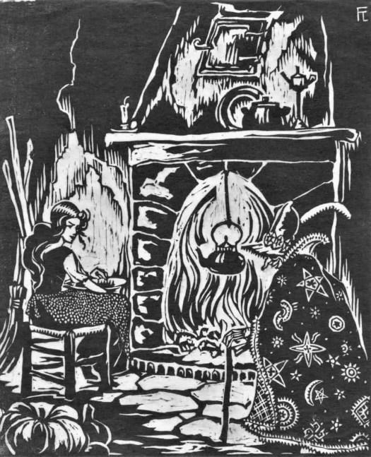 Cinderella, Fré Cohen, 1929