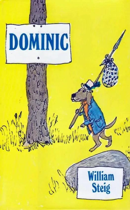 WIlliam Steig, Dominic