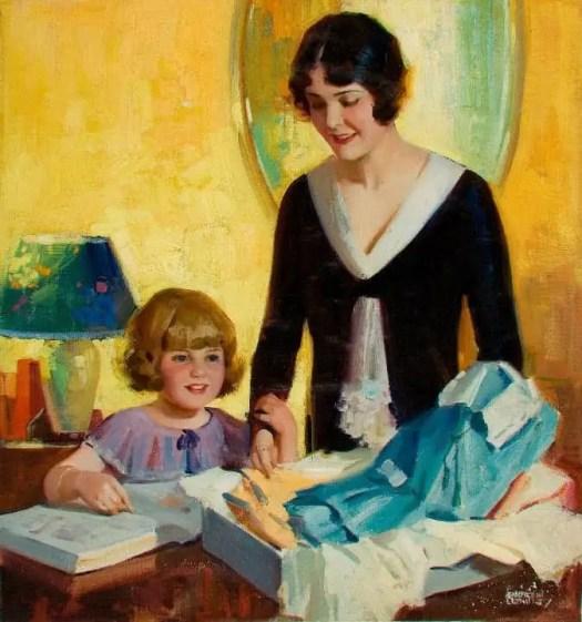 Andrew Loomis (1892–1959)