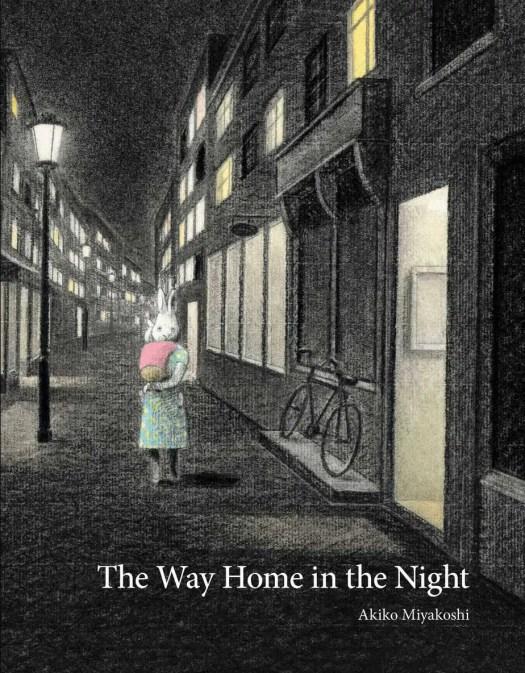The-Way-Home-In-The-Night-by-Akiko-Miyakoshi