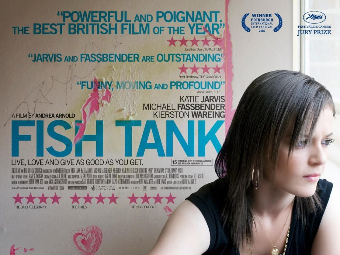 Fish Tank by Andrea Arnold