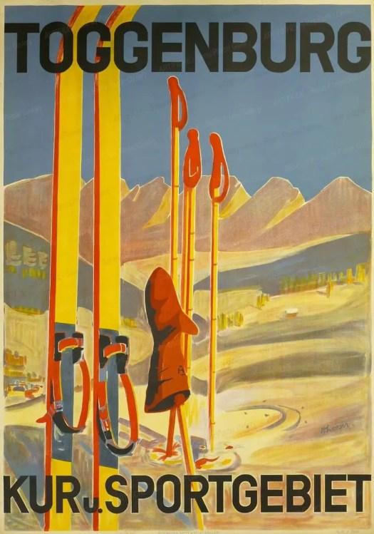 Hans Looser (1897-1984)