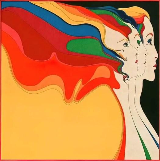 Artwork  (1975) by John Luke Eastman