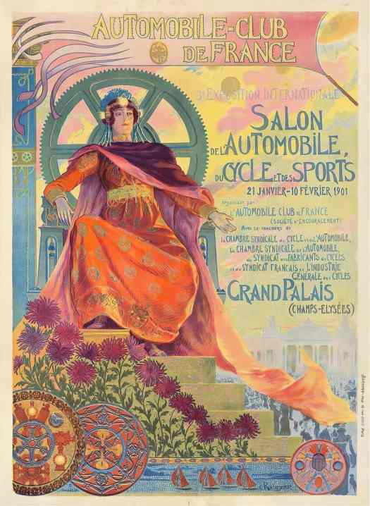 Georges Antoine Rochegrosse 1901