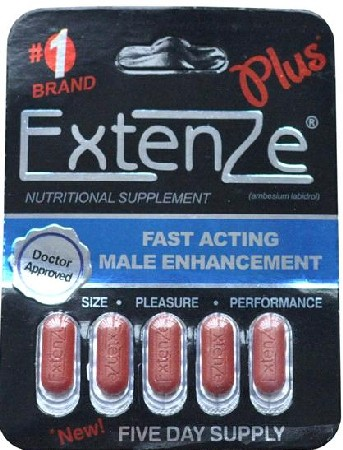 Image result for extenze pics