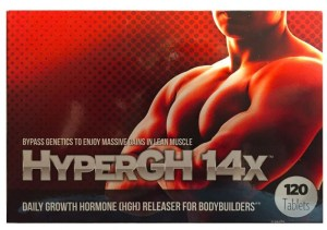 What's HyperGH 14x: Using The Supplement To Boost Growth Hormone Levels Naturally