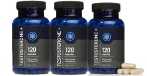 Strength, Stamina And Energy With HGH Testosterone 1500: Comprehensive Review