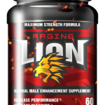 What is Raging Lion – Natural Male Enhancement Supplement And What Results Can You Expect?