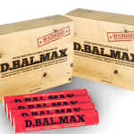 D-Bal Max Review: The Solution You Need For Effective Natural Bodybuilding?