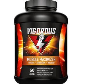 vigorous-stock