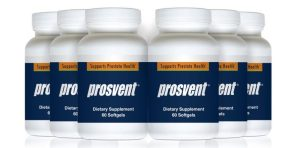 Healthy Prostate Later On In Life? Could Prosvent Help?