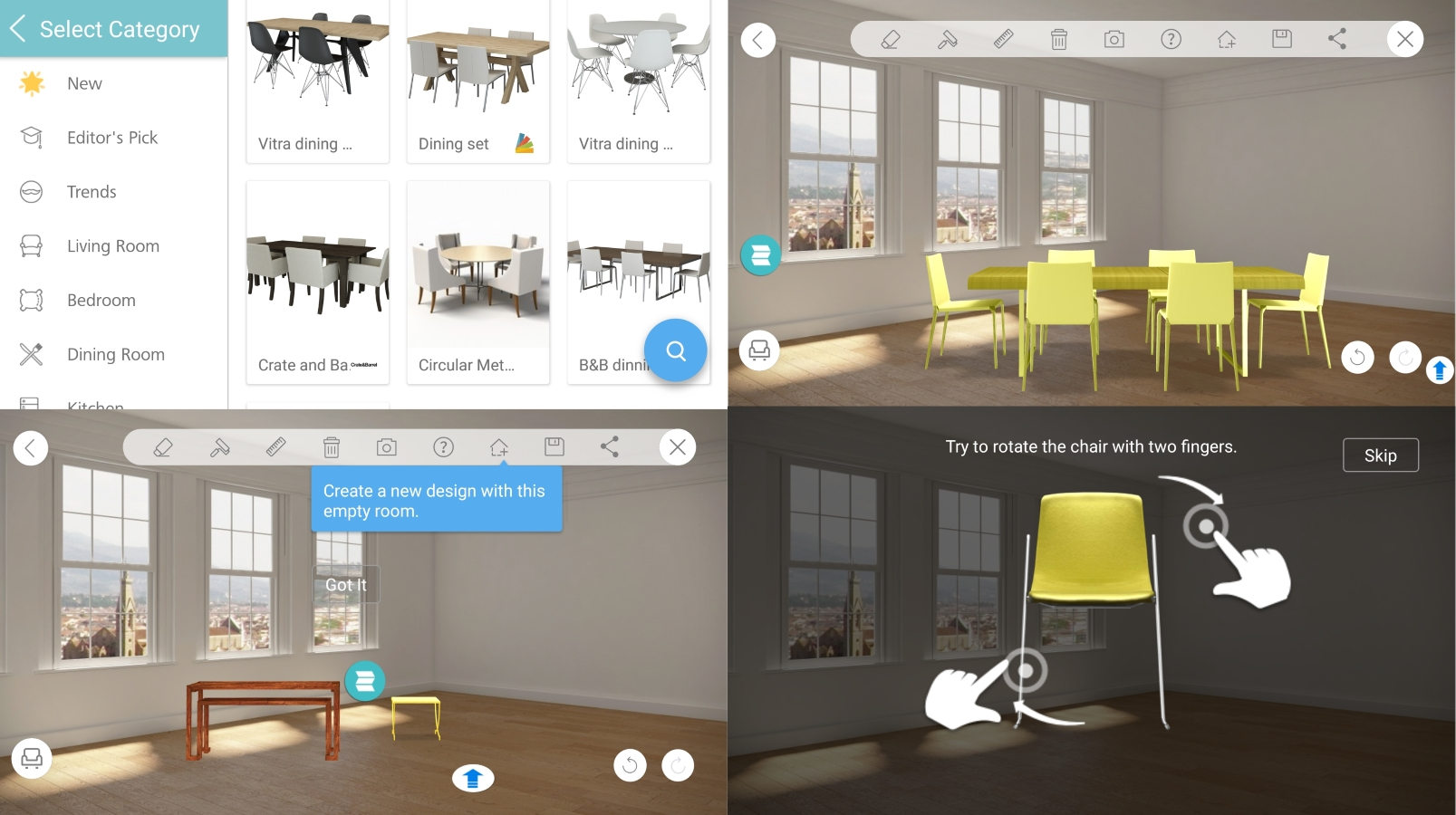 10 Best Furniture Design Apps Android Iphone Ipad