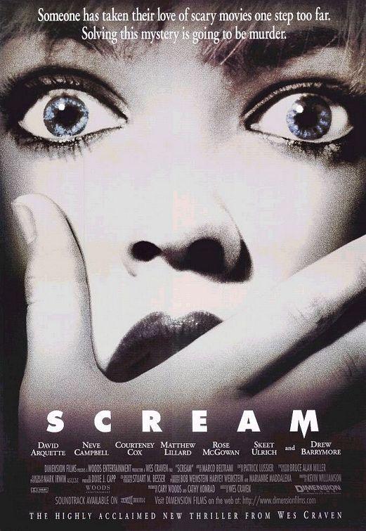 Picking Favorites Ranking The Scream Films Slasher Studios