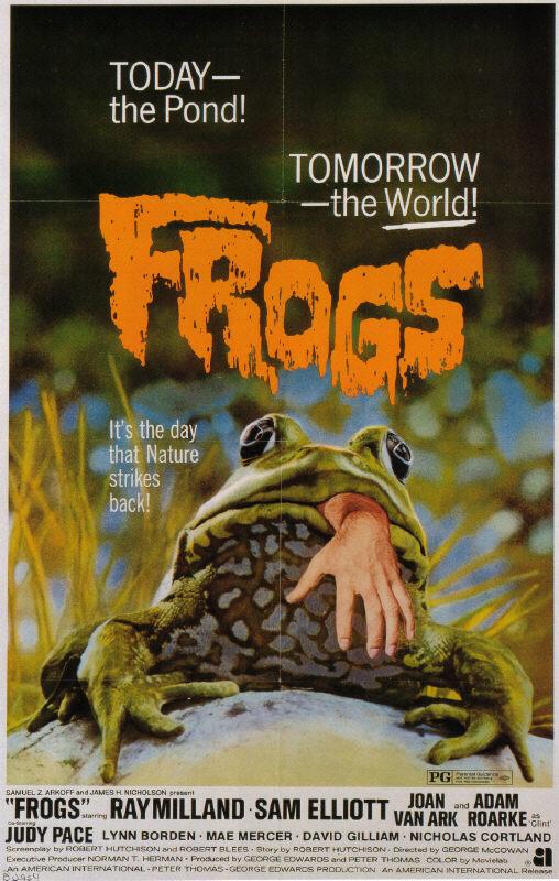 Worst Horror Movies Ever Made: