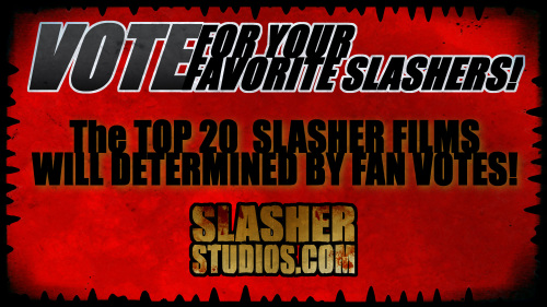 Best Slashers