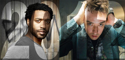 John Cusack and Chiwetel Ejiofor Cast in Roland Emmerich's 2012