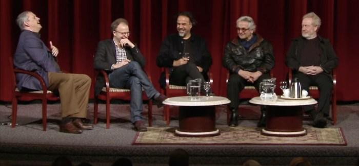 2016 DGA Nominees Panel